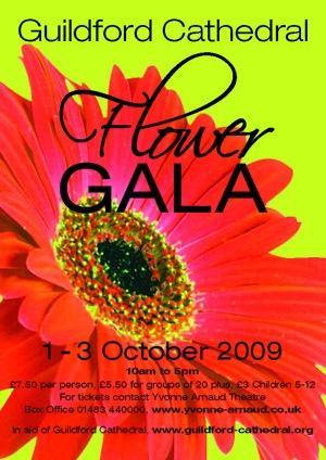 Flowergala2009