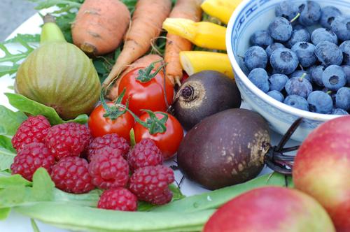 Fruitplate
