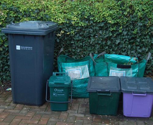 Councilrecycling