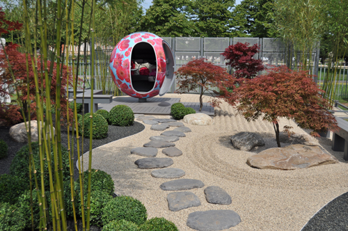 Garden Design Easy Maintenance garden design ideas low maintenance uk - container gardening ideas