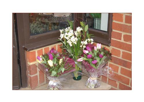 Stockyard bouquets & posies-1