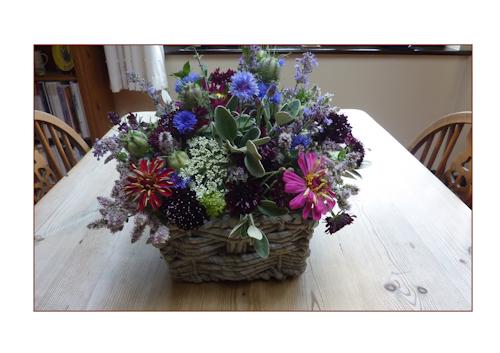 Jane practice flower creation for fete-1