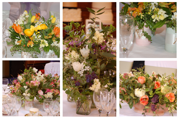 Wedding fair mixture