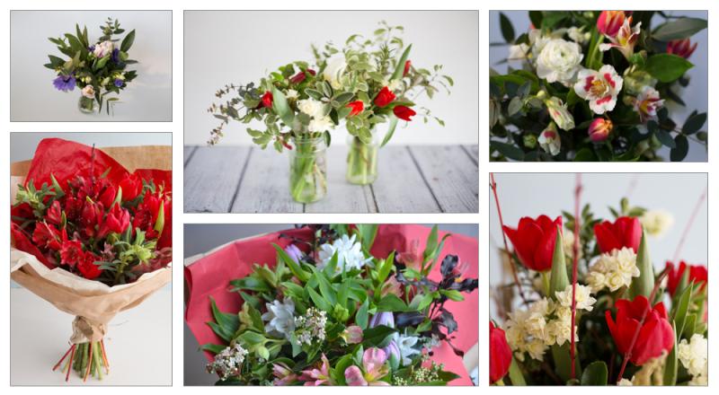 Valentine montage